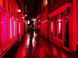 Néo-libéralisme & Ubérisation de la prostitution | Prostitution : Textes et articles (en français) | Scoop.it