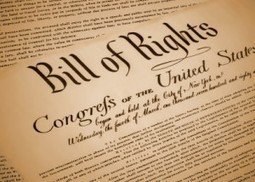 Five Things Were Deleted from the Original Bill of Rights | A2 US Politics - The Constitution and the Court | Scoop.it