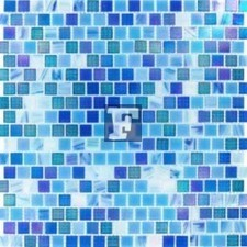 Glass Mosaics Tile For Bathroom & Kitchen Wall | Home Improvement | Scoop.it