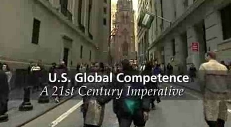 Engaging the World | U.S. Global Competence in the 21st Century: Title VI and Fulbright-Hays || Global Competence Videos | Dual Language Education | Scoop.it