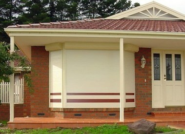 Why Window Roller Shutters Are Stylish Yet Secure Solution | Home Improvement | Scoop.it