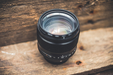Fuji 56mm F1.2 Review / Upgrading from the 60mm | Fujifilm X Series | Scoop.it