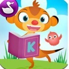 Top 5 iPad Apps for Kids | Alive and Learning | Scoop.it