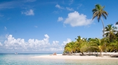 The Idyllic private island experience - South Water Caye Belize | Belize in Social Media | Scoop.it