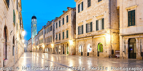 Photographing Dubrovnik Old Town, Dalmatian Coast, Croatia | holidays in croatia | Scoop.it