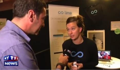 Les vidéos info - Paris Games Week : brosse à dents, imprimantes... l'avènement des objets connectés | Meet Lima (Europe) | Scoop.it