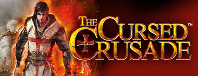 News - Daily Deal - The Cursed Crusade, 50% off!   Daily Deal Industry Association News   Scoop.it
