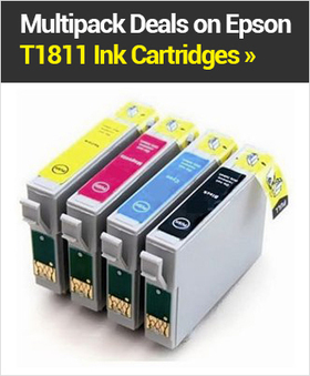 How to Install Compatible Epson T1811 Ink Cartridges?   Troubleshoot   Scoop.it