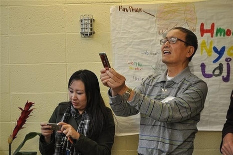 Collaboration & CoTeaching   Teaching English Language Learners in International Schools   Scoop.it