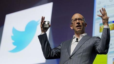 Savez-vous comment Twitter et Facebook vous ciblent? | Going social | Scoop.it