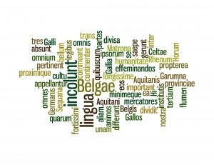 Using Wordle as a WarmupActivity   magpatlatin   Scoop.it