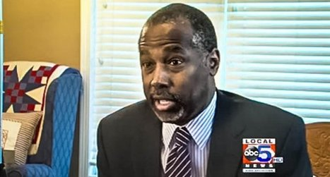 Reporter grills Ben Carson over 'indentured servitude' plan to make immigrants work without rights | Inequality, Poverty, and Corruption: Effects and Solutions | Scoop.it