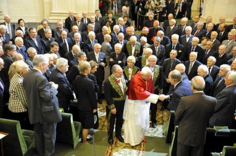 Pope Meets Aga Khan   Pope   Scoop.it
