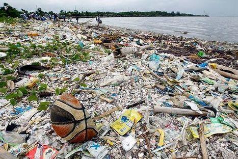 Merten muoviroska peittää jo 40 prosenttia merten pinta-alasta – keksijät taistelevat jättiläisongelmaa vastaan | Eettiset teemat | Scoop.it