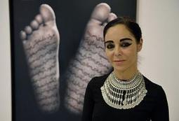Les espoirs brisés de l'Egypte deviennent de l'art à New York. | Égypt-actus | Scoop.it