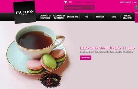 Fauchon : une application pour centraliser les ventes multicanales | E-commerce et E-marketing | Scoop.it