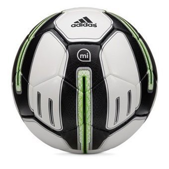 Adidas Plus Apple = miCoach SMART BALL | Digital-News on Scoop.it today | Scoop.it