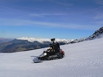 Street View, de Google, part à la conquête de 11 domaines skiables français | Actualités et Tendances -  High-Tech & Technologies | Scoop.it