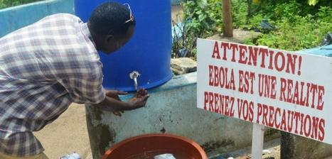 Tackling Ebola, One Broadcast at a Time | Radio Hacktive (Fr-Es-En) | Scoop.it