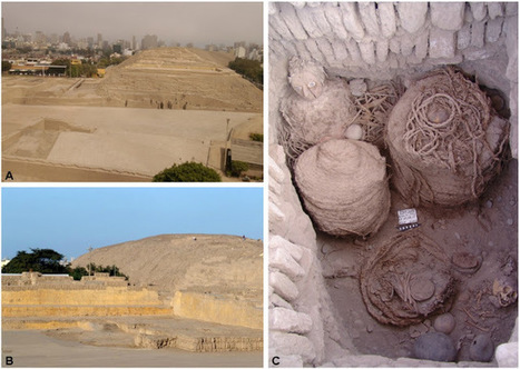 Ancient Wari Empire likely did not cause large shifts in population genetic diversity | Archaeology News Network | Histoire et Archéologie | Scoop.it
