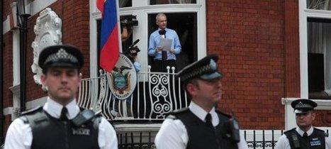 ONU solicita libertad de Assange | Un poco del mundo para Colombia | Scoop.it