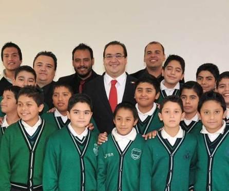 Mexico trabaja para cultivar el talento de niños y jóvenes | acerca superdotación y talento | Scoop.it