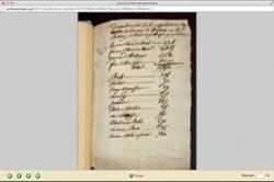 Les recensements de Toulouse sont en ligne   Archives municipales de Toulouse   Scoop.it