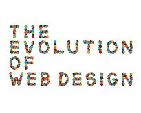 The Evolution of Web Design [Infographic] | inspirationfeed.com | Tips & Web Design | Scoop.it