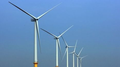 Renewable energy surges to record levels around the world - BBC News | Weather | Scoop.it