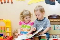 La lectura en educación infantil   lore.torres.ed.prim   Scoop.it