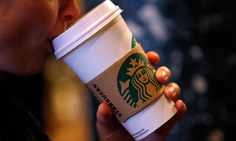 In gentrified cities which came first: Starbucks or higher real estate prices? | Geographic and Sustainability Literacy | Scoop.it