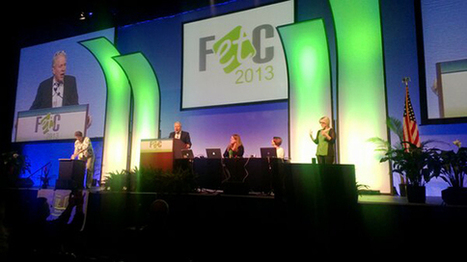 31 Top Apps for Education from FETC 2013 -- THE Journal | STEM Education for Girls | Scoop.it