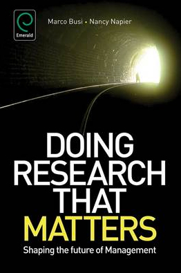 Doing Research That Matters; Shaping the Future of Management | Research Capacity-Building in Africa | Scoop.it