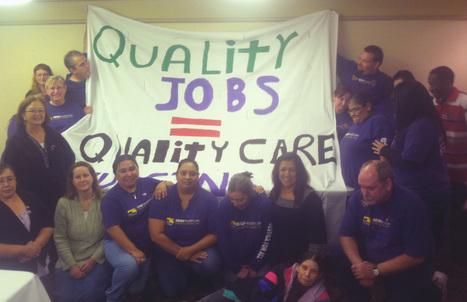SEIU Healthcare 775NW | United Quality Care | my goals!!! | Scoop.it