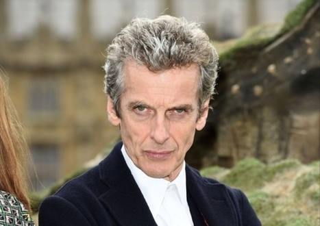 Doctor Who 'cuts down his hours' and takes time out the Tardis - Scotsman   Doctor Who and life beyond that Mad Man in a box!   Scoop.it