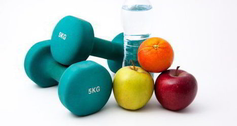 What to eat before and after workouts - India.Com Health | workout | Scoop.it