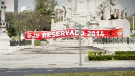 Por todo o país há locais reservados para eventual festa do Benfica   Benfica   Scoop.it