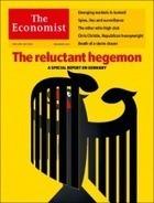 Eurozone: 'The reluctant hegemon' - Presseurop (English) | European Union matters | Scoop.it