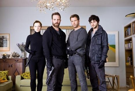 PHOTOS - Hostages, saison 1 : ce qu'en pense la presse | Hostages | Scoop.it