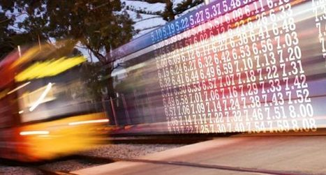 The Rise of Big Data - University of South Australia - quality university study and education in Australia | Real-time stream and big data analytics | Scoop.it