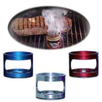 The Grillkicker™ | outcooker products | The SmokePistol makes the smoke! | Scoop.it
