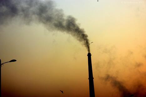 Pollution at Delhi | RandomPhotography | Scoop.it