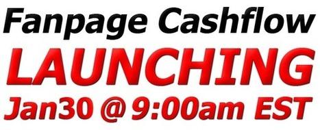 Fanpage Cashflow JVs | ClickSureMarketing. | Scoop.it