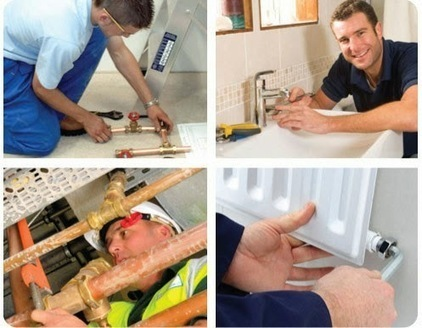 Reasons to Choose Professional Plumbers in London | Plumber Central London | Scoop.it