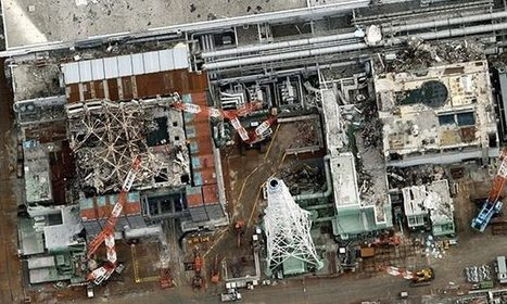Fukushima nuclear disaster is warning to the world, says power company boss | Nuclear plant disasters | Scoop.it
