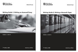 Guía de escritura: cómo escribir ensayos y trabajos de #investigación | Educacion, ecologia y TIC | Scoop.it