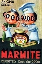 The Marmite FAQ and advertising campaigns | A Cultural History of Advertising | Scoop.it