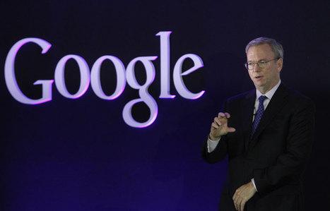 Le roi Google peut-il être détrôné? - leJDD.fr | L'hégémonie de Google a-t-elle une fin ? | Scoop.it