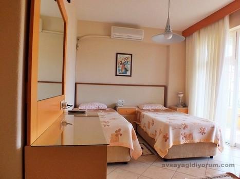 Atacan Motel | otel | Scoop.it