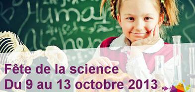 Le LIRMM participe à la Fête de la Science 2013 ! / Actualités / Page d'accueil / Lirmm.fr / - LIRMM | revues de presse | Scoop.it